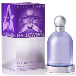 Perfume Para Dama Halloween J Del Pozo 100ml