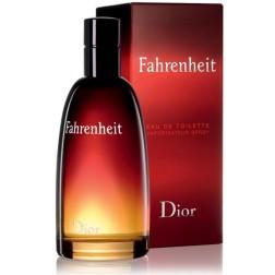 Perfume Para Hombre Farenheit By Christian Dior 100ml