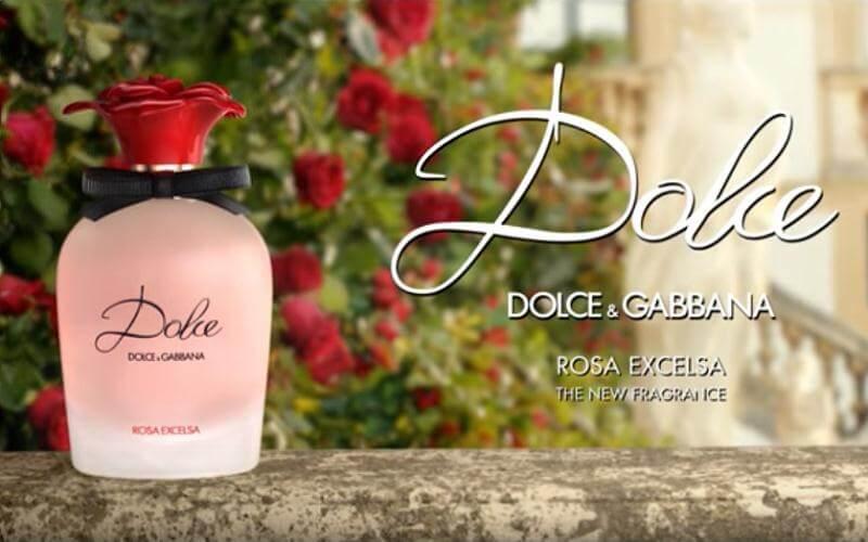 bd62a3fc21562 Perfume Para Dama Dolce Rosa Excelsa de Dolce   Gabbana 75 Ml EDP ...